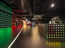 lichtinstallatie Utrecht