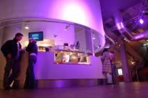 Verlichting Foyer