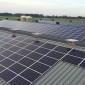 300 kWp zonnepanelen