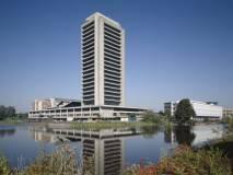 Provinciehuis 's Hertogenbosch