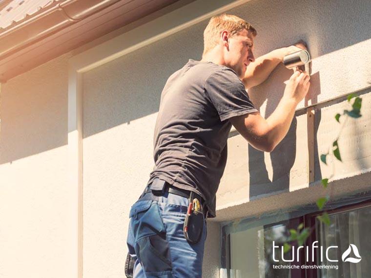 Vacature elektromonteur, zelfstandig en ambitieus | Turific Tilburg